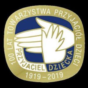 100-lecie Towarzystwa Przyjaciół Dzieci 1919-2019