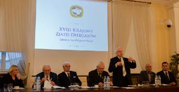 100 lat Towarzystwa Przyjaciół Dzieci i XVIII Krajowy Zjazd Delegatów TPD