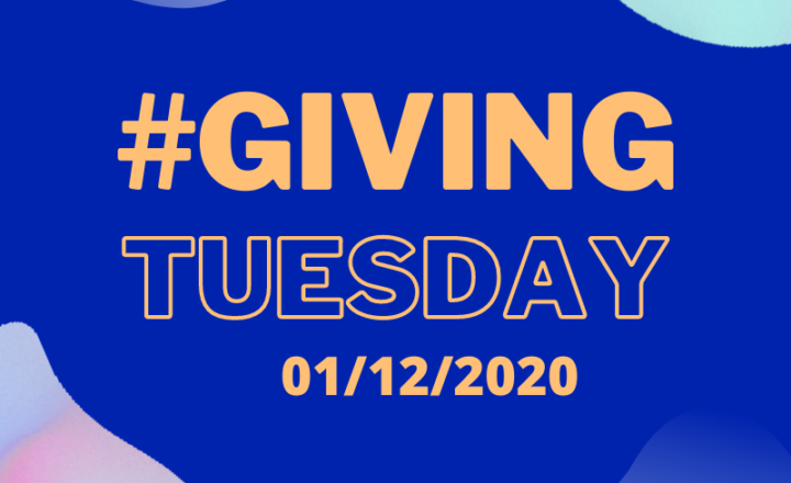 #GivingTuesday 2020 z TPD
